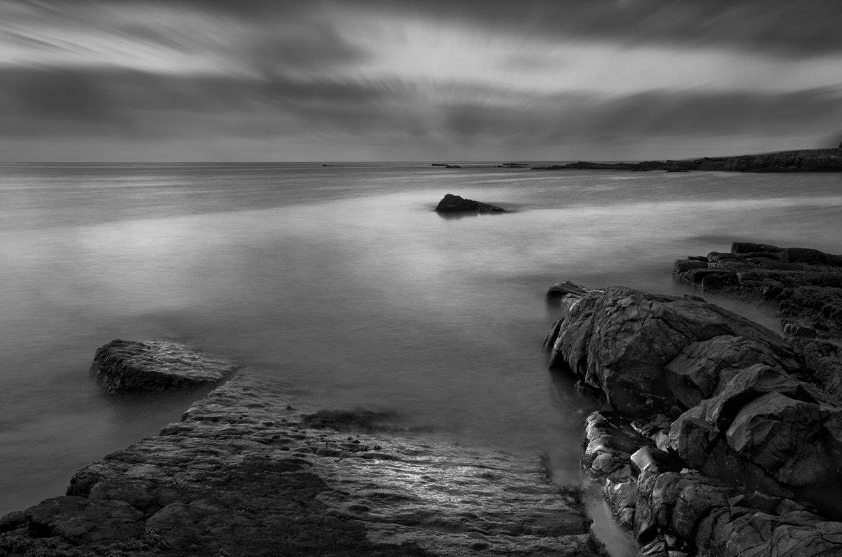 Photograph Beadnell by Melanie Branagan on 500px