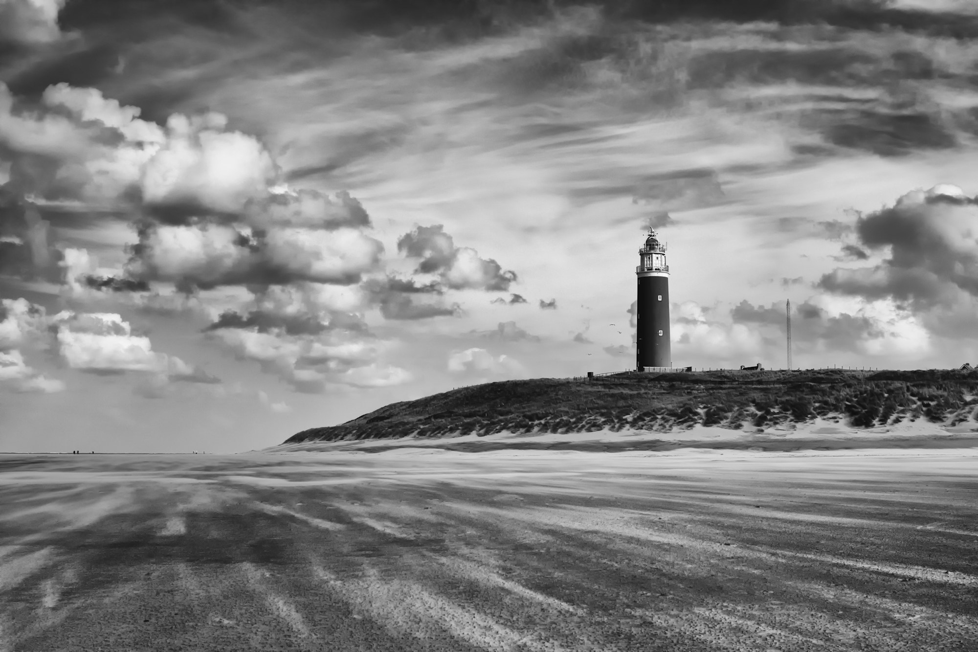 Photograph Lighthouse Texel by Arjan Kraster on 500px