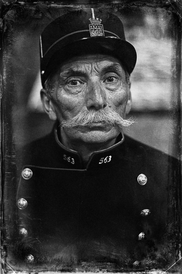 Photograph GENDARME by Sergey Karpenko on 500px
