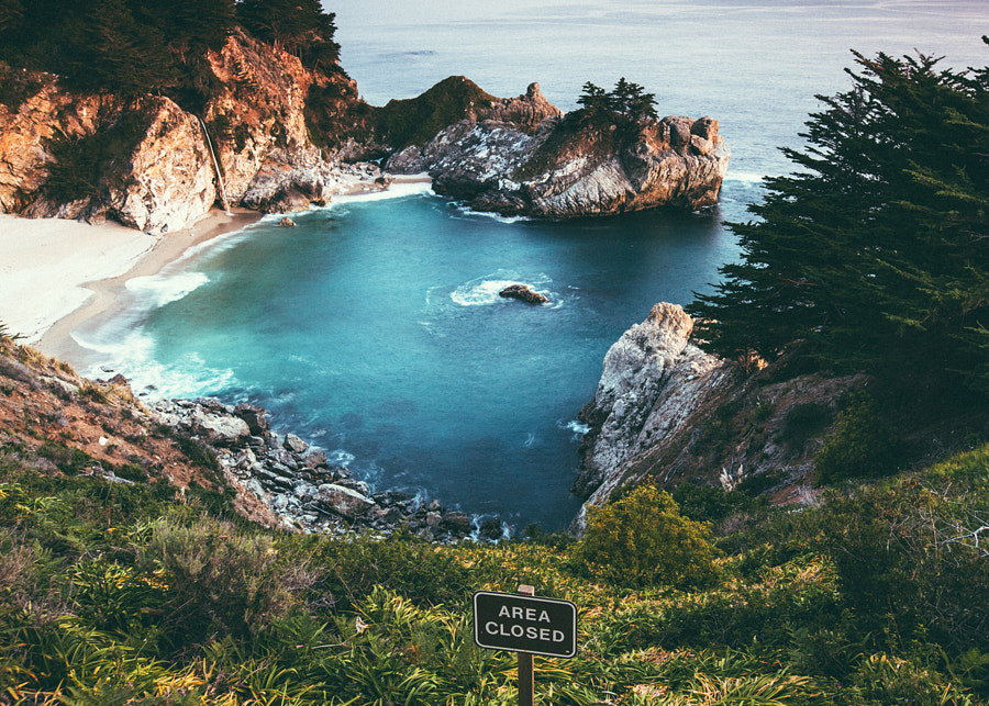 Big Sur. California