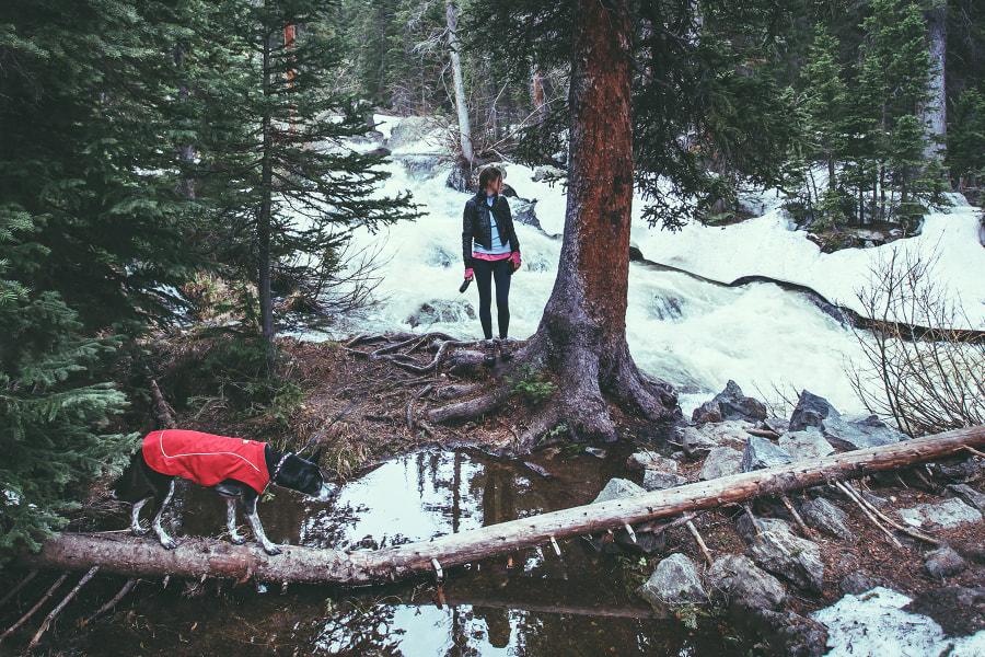 Colorado and Zoya
