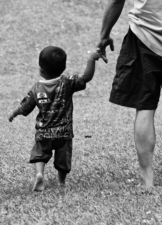 Photograph You are save, my boy.. by Robertus B. Herdiyanto on 500px