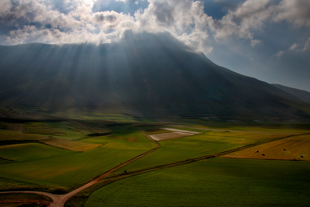 Photograph first rays of sun by ivo pandoli on 500px