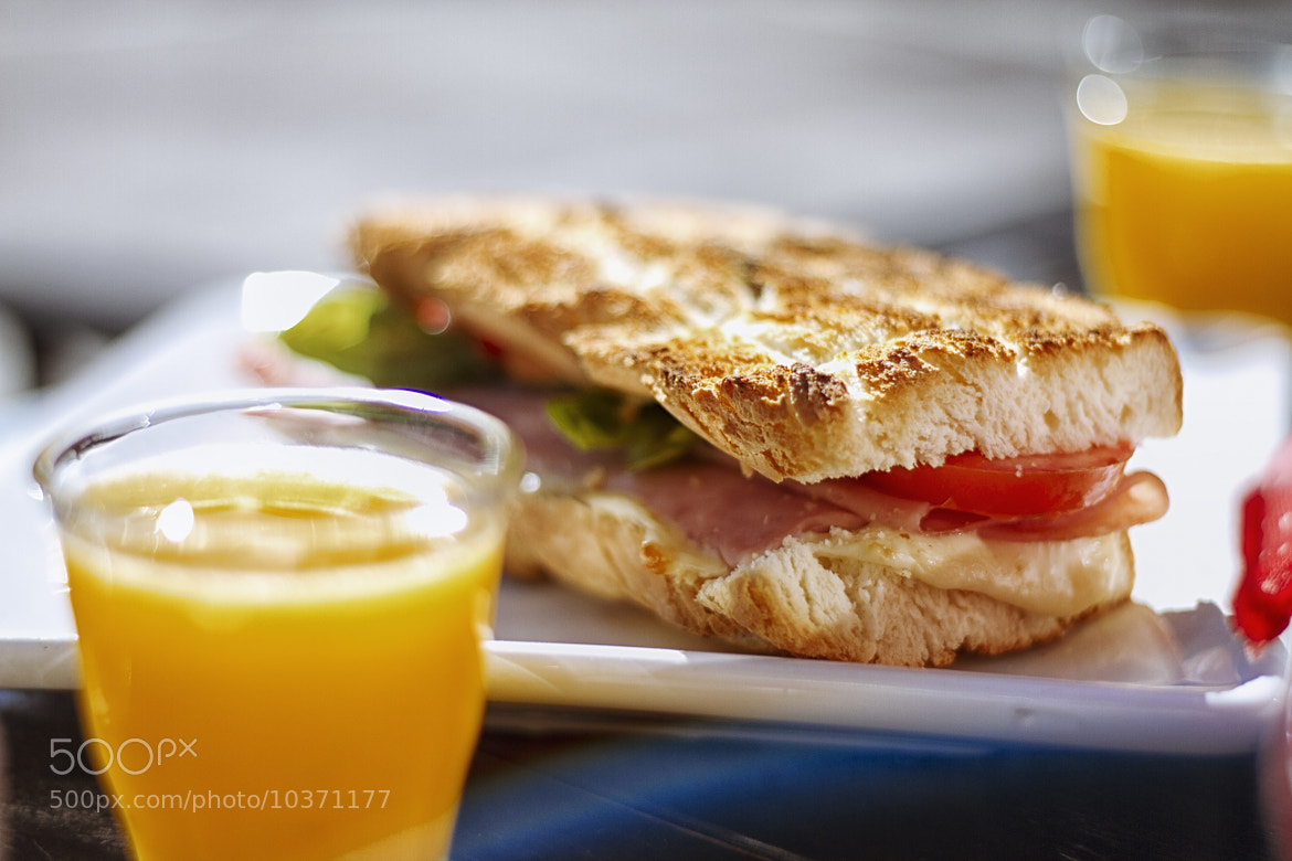 Photograph Desayuno Napolitano by Ozéias Sant'ana on 500px