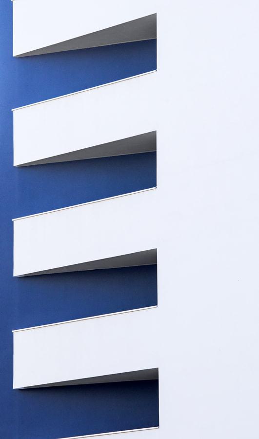 New building minimalism by Alex Polli on 500px.com
