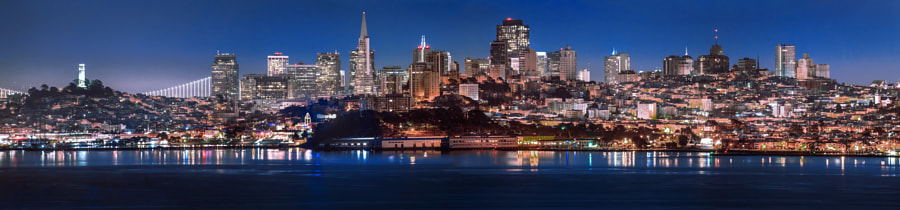 San Francisco. California