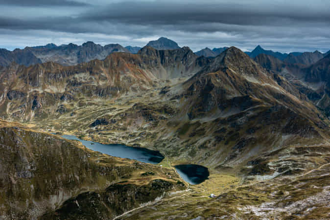 giglach seen by andy dauer