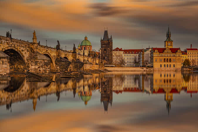 Prague by grcan kadagan
