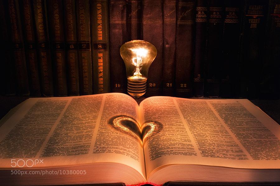 Photograph studylight by Vitaly Dubovik on 500px
