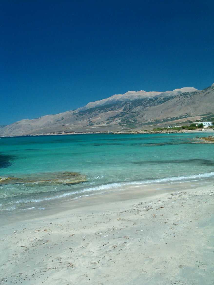 Photograph Crete by May Kay on 500px