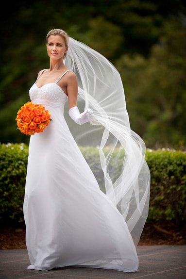 Photograph Katie Bridal by Scott Kelby on 500px