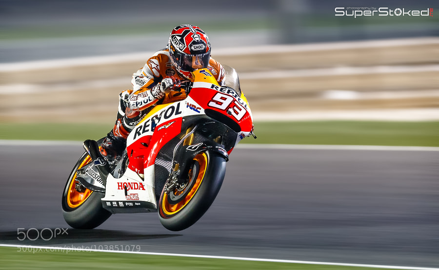 MotoGP World Champ