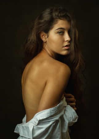 Mai by Zachar Rise