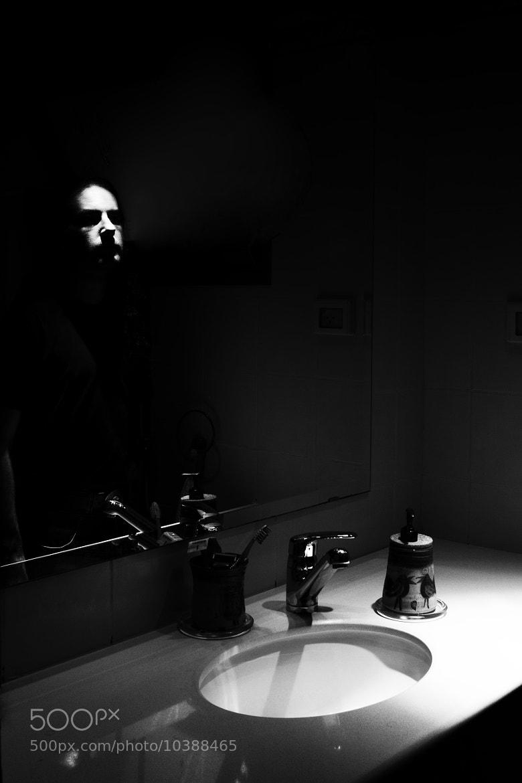 Photograph Specter by Roy Rozanski on 500px