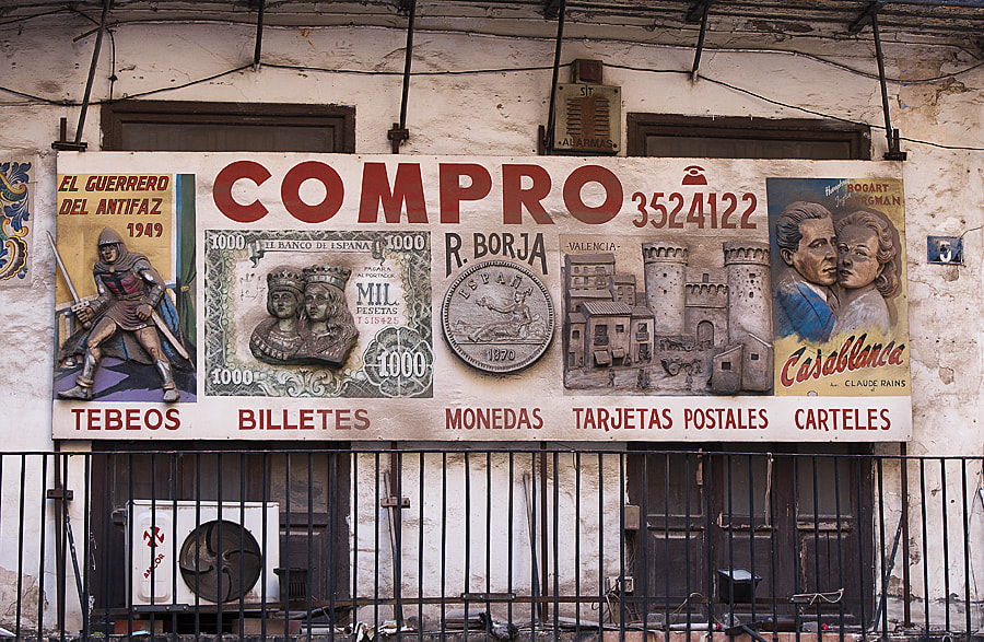 Photograph Compro .... by goyo goyo on 500px