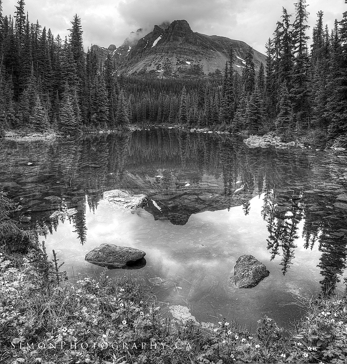 Photograph Cathedral Lake by Simon Rumford on 500px
