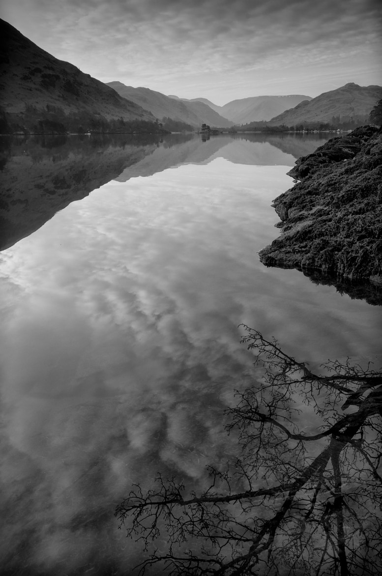 Photograph Ullswater #3 by Milan Juza on 500px