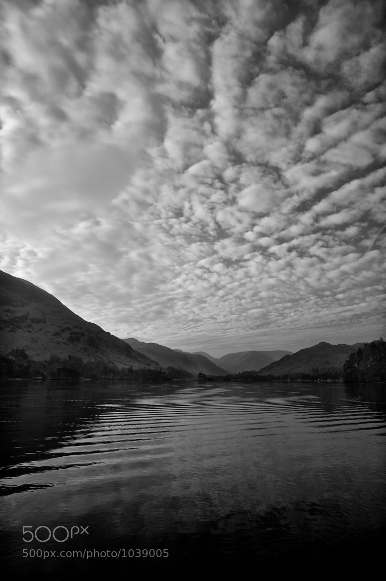 Photograph Ullswater #4 by Milan Juza on 500px