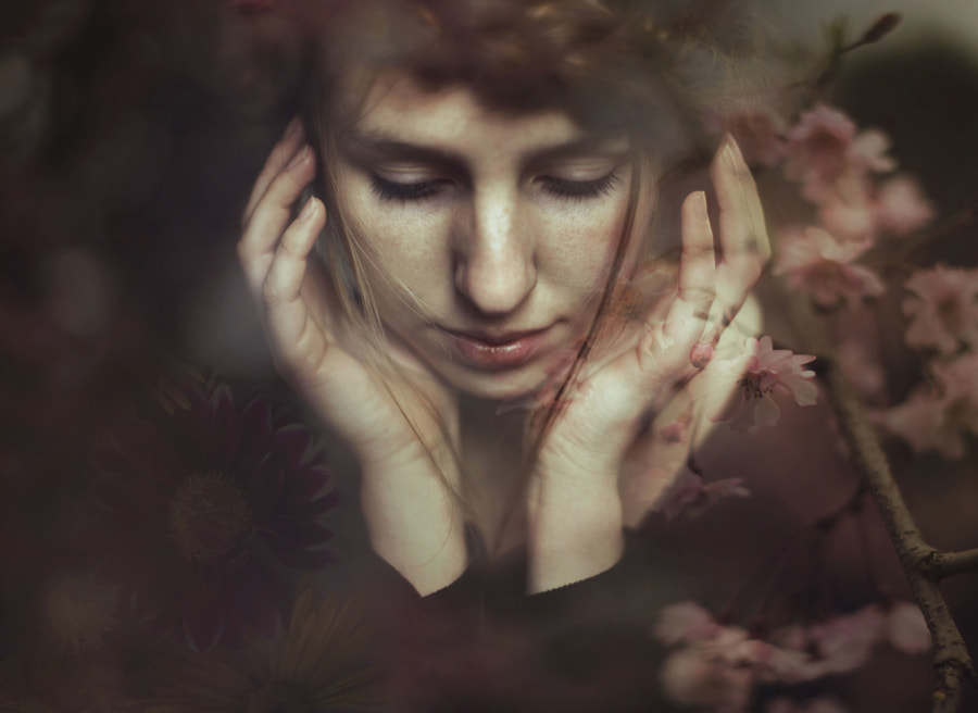 Softness by Noelle Buske on 500px.com