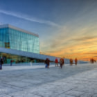 The Oslo Opera House | Operahuset | 2012