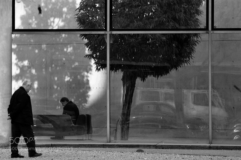 Photograph drinnen & draussen II by Doree Richtown on 500px