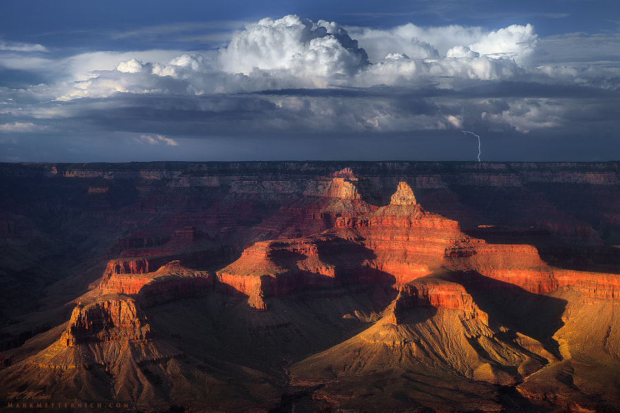 """Grand Monsoon"" by Mark Metternich on 500px.com"