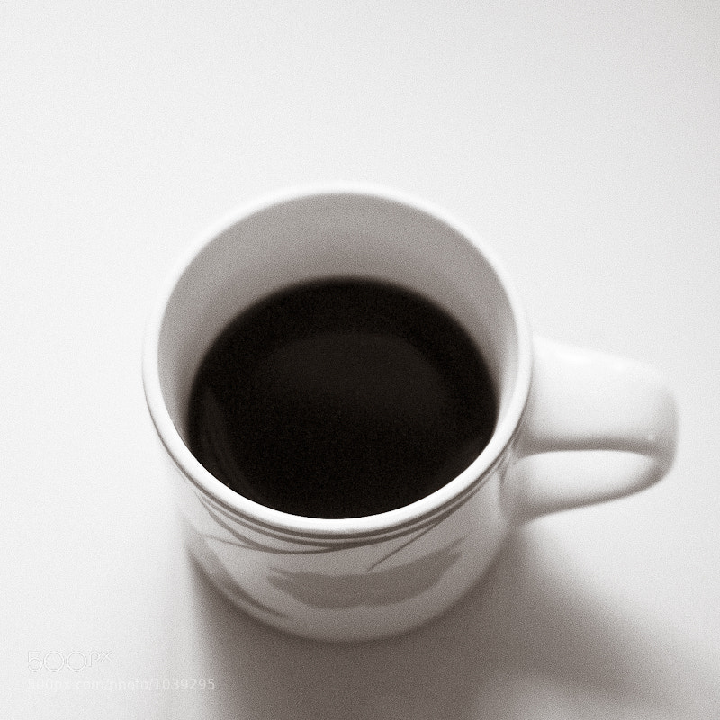 Photograph Cafecito by George Quiroga on 500px