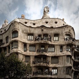 Barcelona by Tom Walk (Tom-Walk)) on 500px.com