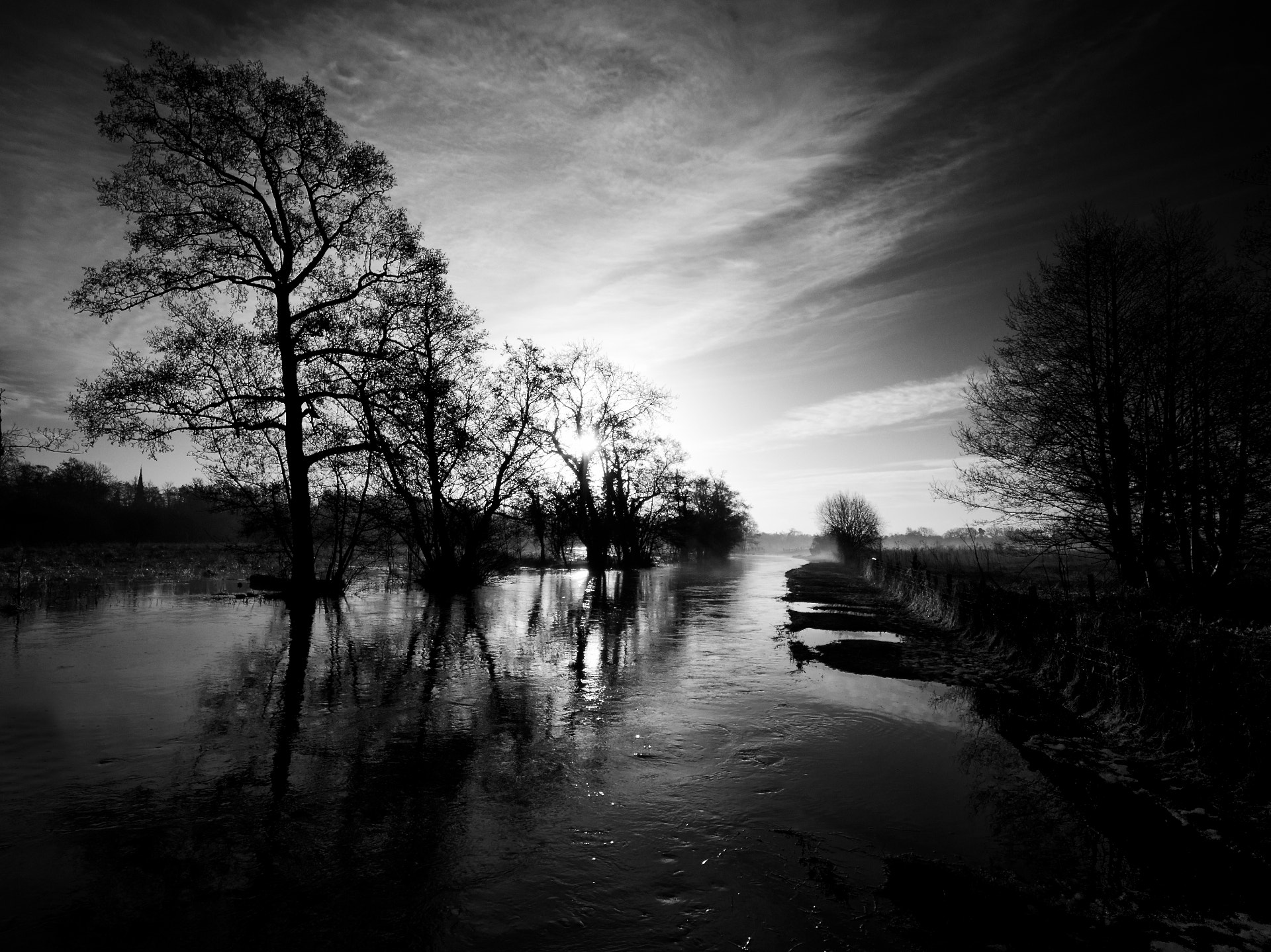 Photograph River Wey #3 by Milan Juza on 500px