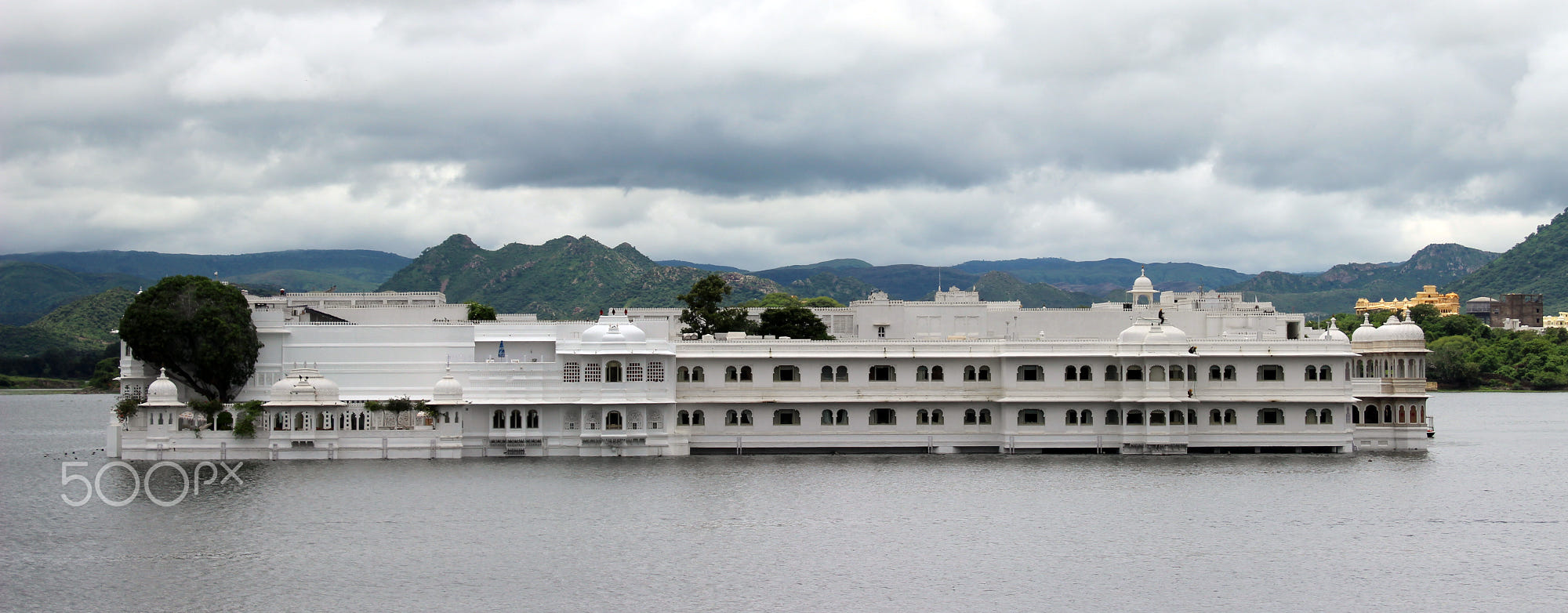 City Palace, Udaipur, short trips from Delhi