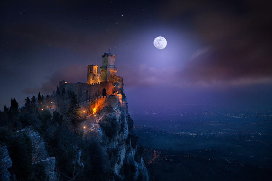 One thousand and one nights by ?lhan Eroglu on 500px.com