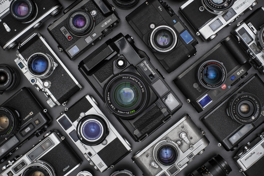 Is Camera Lust Destroying Your Photography?