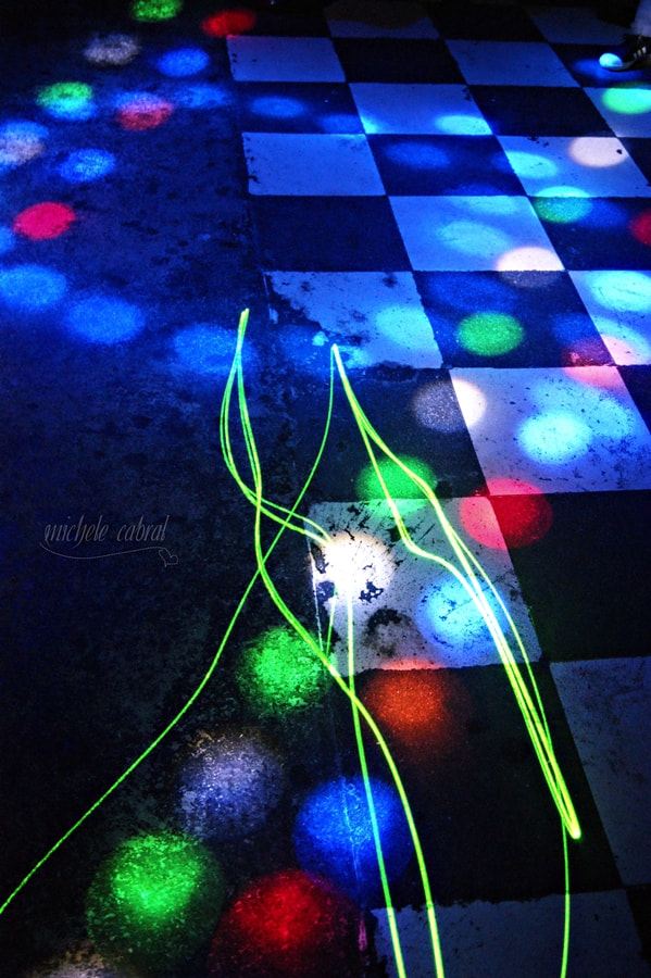 Photograph dance floor by Michele Cabral on 500px
