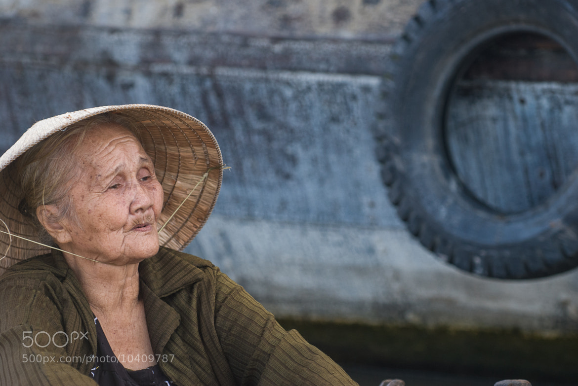 Photograph Cantho, Vietnam by Hugh Siegman on 500px