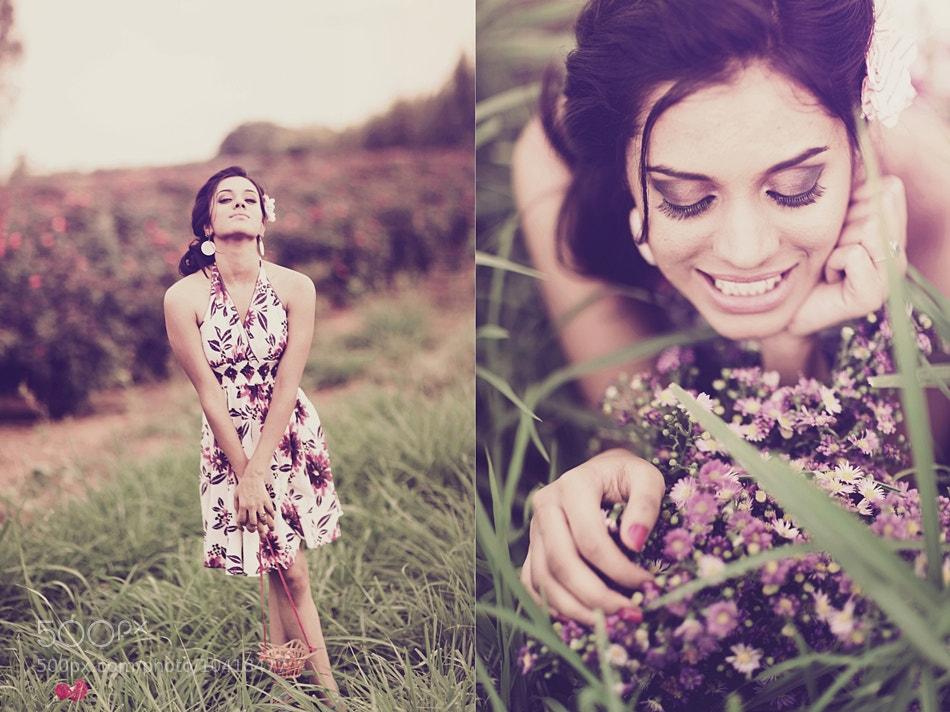 Photograph Lilac. by Arjun Kamath on 500px