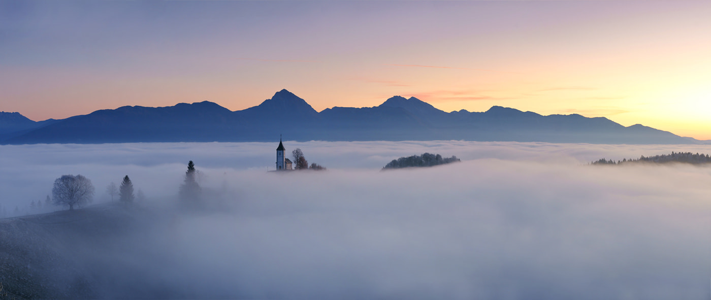 Photograph My home by Janez Tolar on 500px