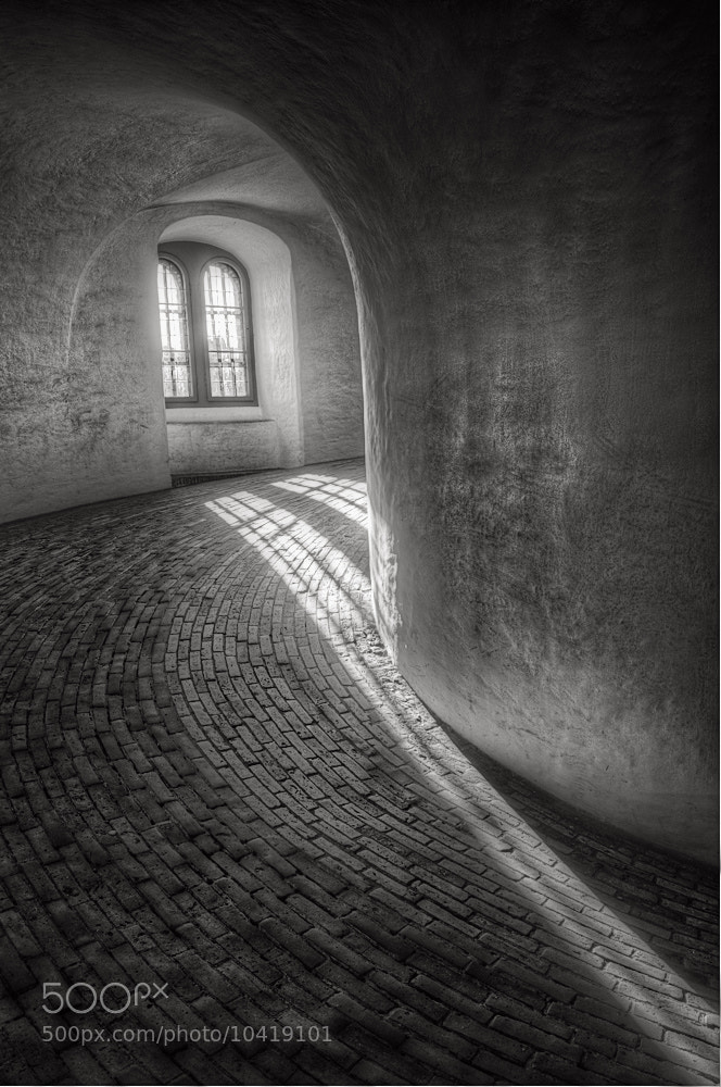Photograph Rundetårn (The Round Tower) by Randy Lemoine on 500px