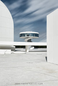 Líneas y curvas en Niemeyer by Kimberly Potvin on 500px