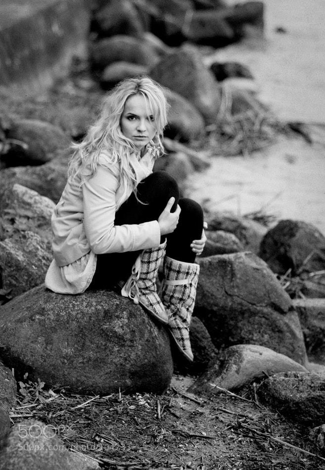 Photograph Dorota by Kuba Sikorski on 500px