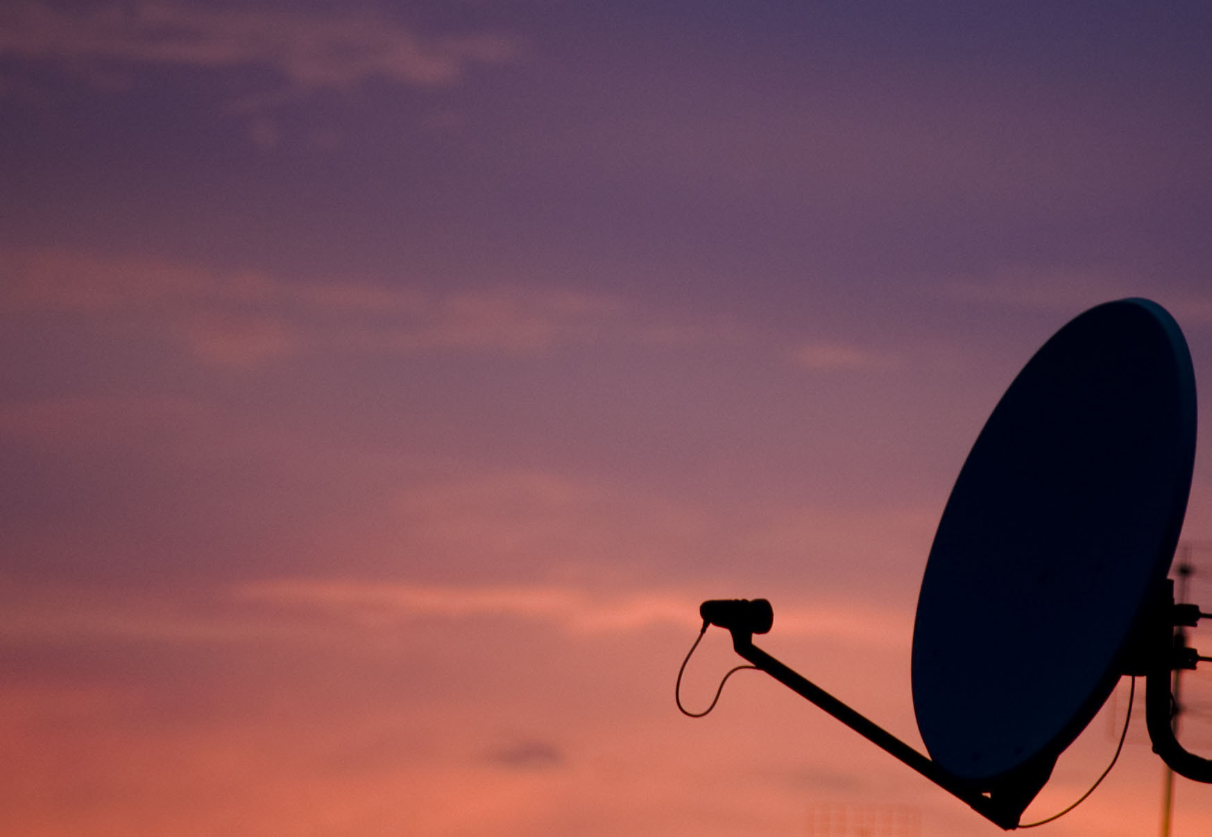 Photograph Sunset Broadcasting by Stefano Bolognesi on 500px