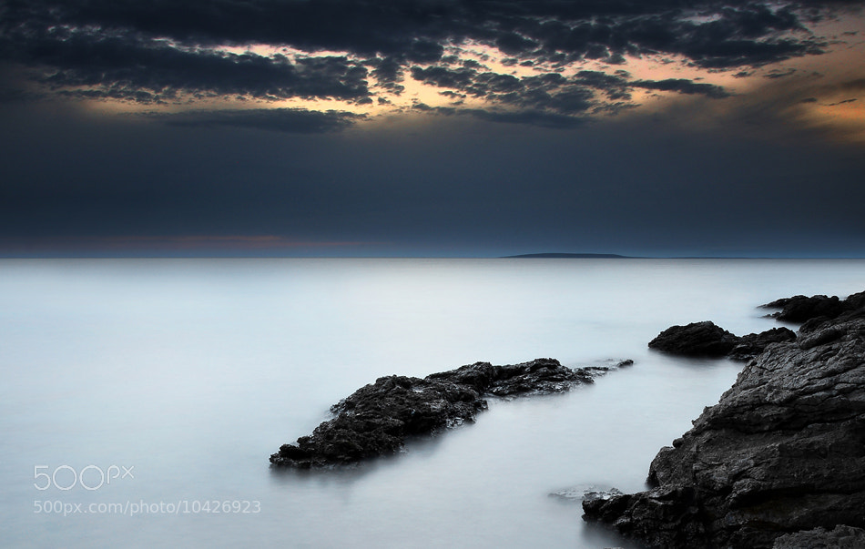 Photograph Calm by Uroš Florjančič on 500px