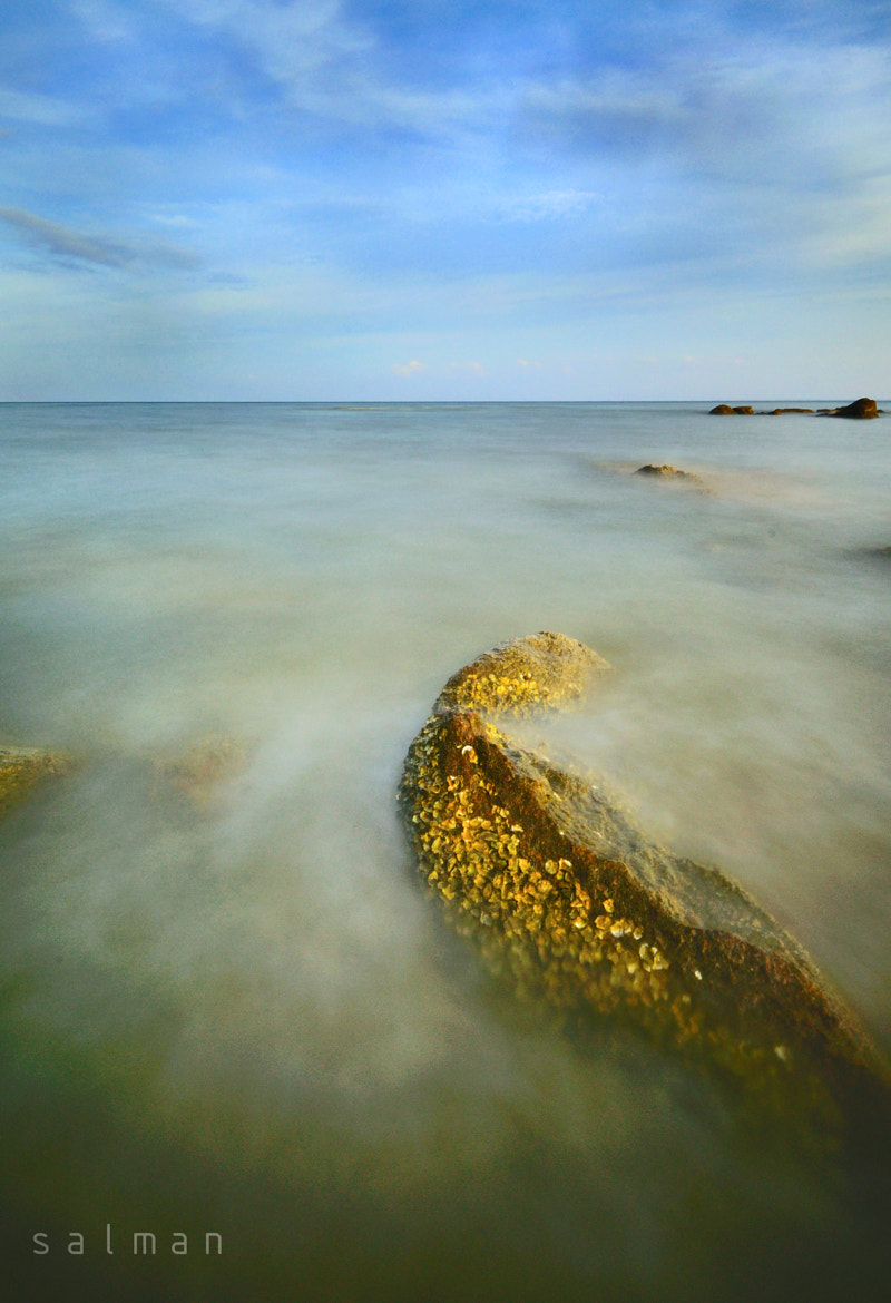 Photograph Tembeling Kuantan by salman sati on 500px