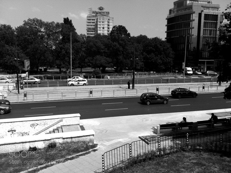Photograph Photo 1 - 2012-07-25 by grgrgrz ddi on 500px