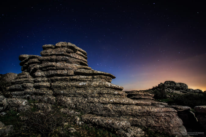 El Torcal by Kimberly Potvin on 500px