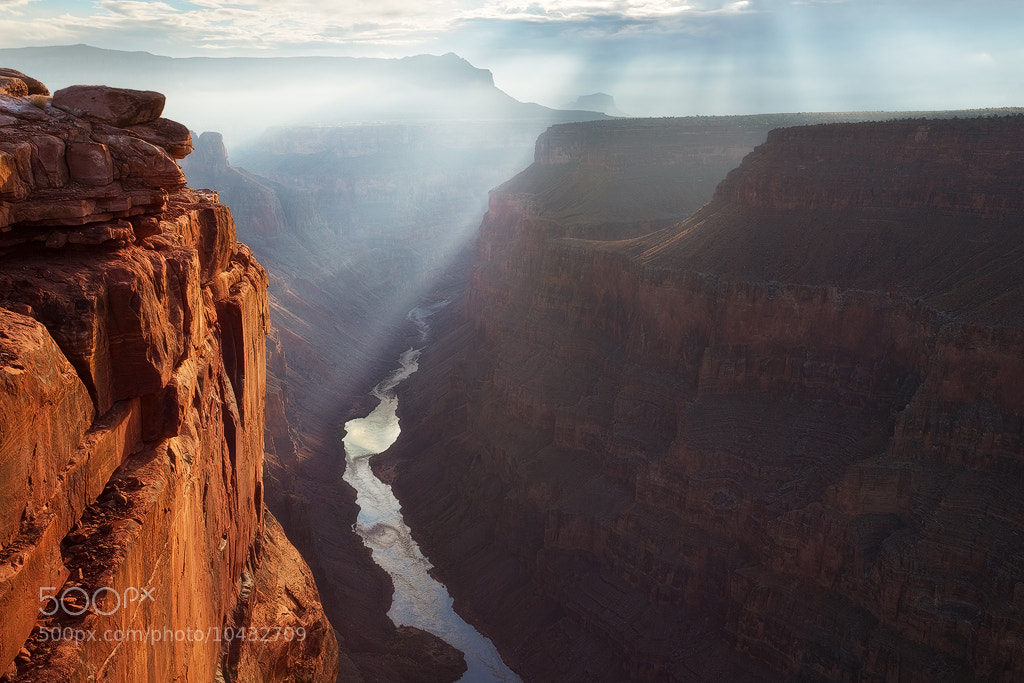 Photograph Touched by Light by David Thompson on 500px