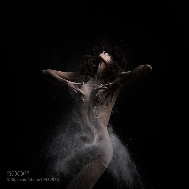 Photograph Anima by Marc Laroche on 500px