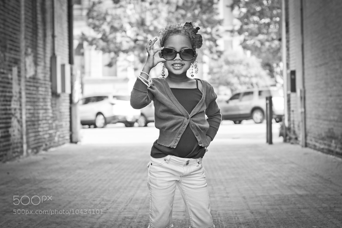 Photograph My Little Princess by Benjamin Ngoma on 500px