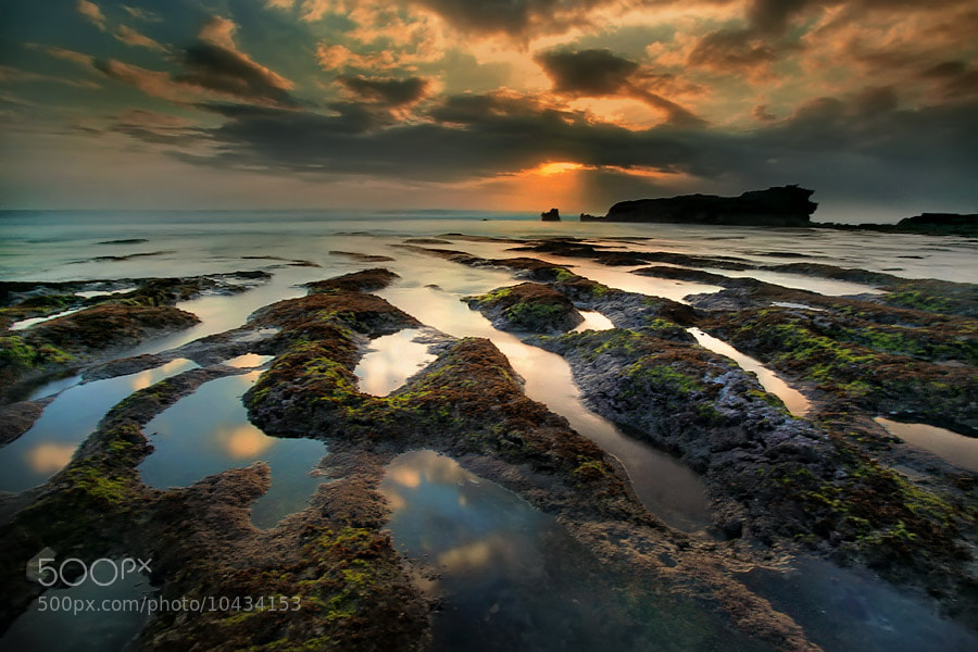 Photograph Evening by Jeffry Surianto on 500px