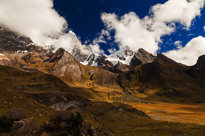 Photograph Cordillera Huayhuash 9 by Teo Teo on 500px