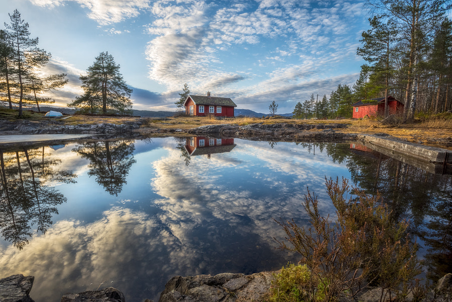 Balm for the Soul by Ole Henrik Skjelstad on 500px.com